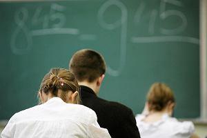 Co najmniej 1 na 100 uczni�w ma zesp� przewlek�ego zm�czenia