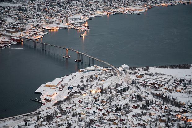 Norwegia - Tromso