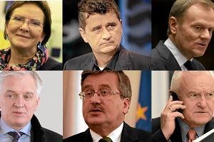 Ile zarabiaj� politycy? Prezydent jak dyrektor w banku, premier jak dyrektor finansowy