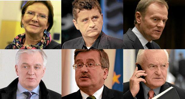 Ile zarabiają politycy? Prezydent jak dyrektor w banku, premier jak dyrektor finansowy