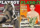 Polski Playboy ma 20 lat. Najwa�niejsze sesje w historii