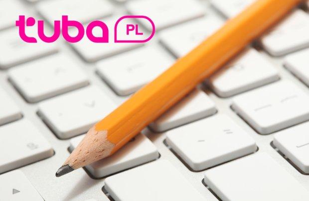 Wygraj staż w redakcji Tuba.PL!