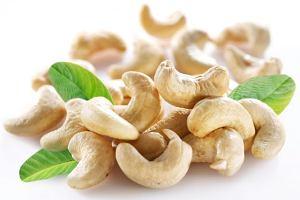 Orzechy nerkowca - prozdrowotny smako�yk