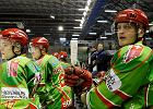 Prezes hokejowego Zagłębia uporał się ze sprawozdaniem. W piątek walne