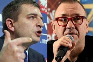 Apel Owsiaka wp�yn�� na ministra zdrowia. W po�udnie wsp�lna konferencja