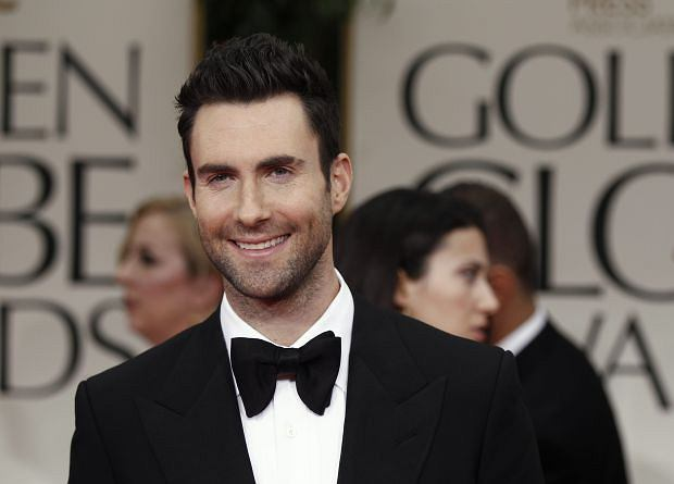 """Należąca do Adama Levine'a z Maroon 5 wytwórnia 222 Records wyda płytę z muzyką do filmu """"Zacznijmy od nowa"""", w którym gra wokalista."""