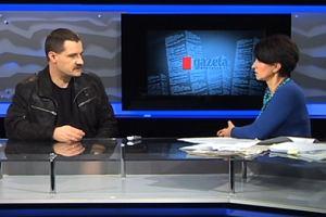 Agnieszka Kublik i Micha� Setlak, cz. I, ''R�nice w ekspertyzach''