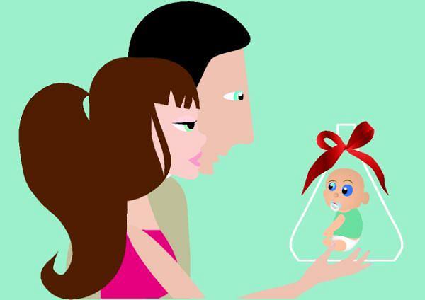 Niepłodność to problem coraz większej ilości par