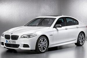 """Wysokopr�ne """"emki"""" BMW"""