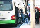 """Radni PiS: """"nie"""" dla podwyżki biletów autobusowych"""