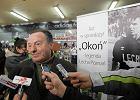 Mirosław Okoński do kibiców: Podziwiam was. I żal mi jednocześnie