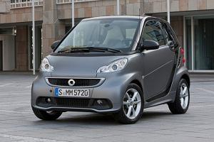 Smart (2012) od 39 700 zł