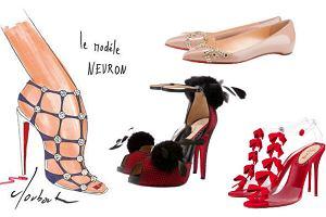 Wyj�tkowe buty na wyj�tkow� okazj� - urodzinowa kolekcja Louboutin