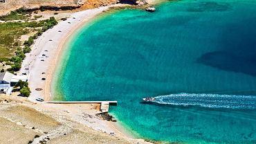 Chorwacja galeria - wyspa Krk, Chorwacja Krk