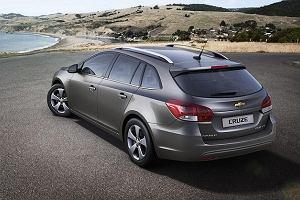 Prze�wietlamy ceny | Chevrolet