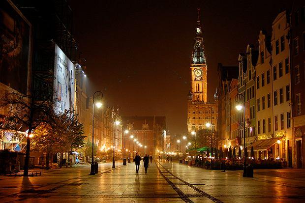 Gdańsk na weekend [PRZEWODNIK]