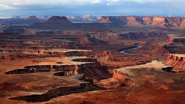 USA wycieczki - Utah, Utah National Park
