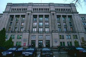 Nowy zabytek w Warszawie. Wybitne dzie�o socrealizmu