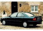 ROVER 600 93-99 sedan tylny lewy - Zdj�cia