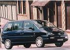 PEUGEOT 806 94-02 1998 mpv przedni prawy - Zdjęcia