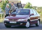 CITROEN Xsara 97-01 1998 coupe przedni lewy - Zdj�cia
