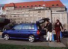 MAZDA Demio 00-03 2002 kombi tylny lewy - Zdj�cia
