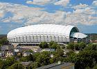 P� miliona z�otych premii za budow� pozna�skiego stadionu