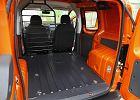 FIAT Fiorino 1.4 Base 2008 furgon cargo space