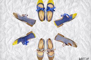 Bajecznie kolorowa kolekcja butów Loft37.pl