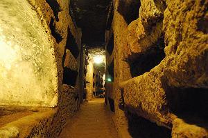 TOP 10: Podziemne atrakcje turystyczne na świecie