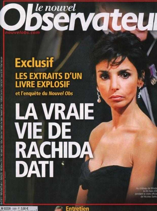 Rachid Dati