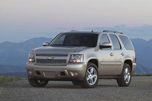 Samochody z innej bajki | Chevrolet na �wiecie
