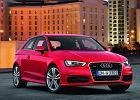 Salon Genewa 2012| Nowe Audi A3