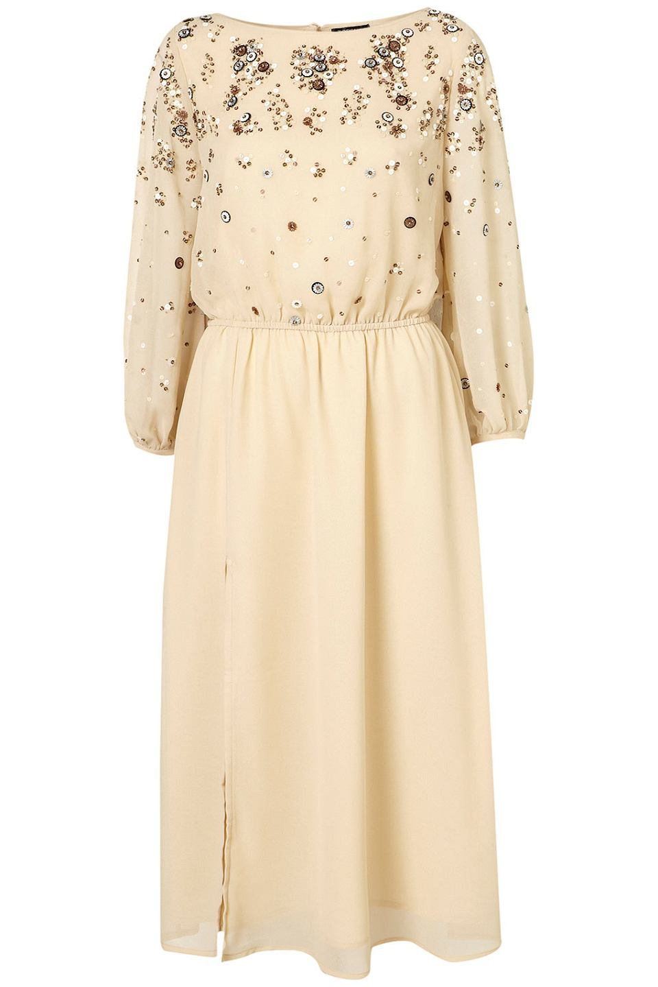 a2c87f61c6 Topshop - limitowana kolekcja sukienek