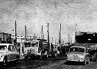 Tak kiedyś wyglądała Wola: setki bocznic i wagonów