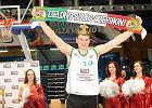 """Adam W�jcik nie obejrza� koszykarskiego Dream Teamu na igrzyskach w Londynie, cho� kupi� bilety. """"We are sorry"""""""