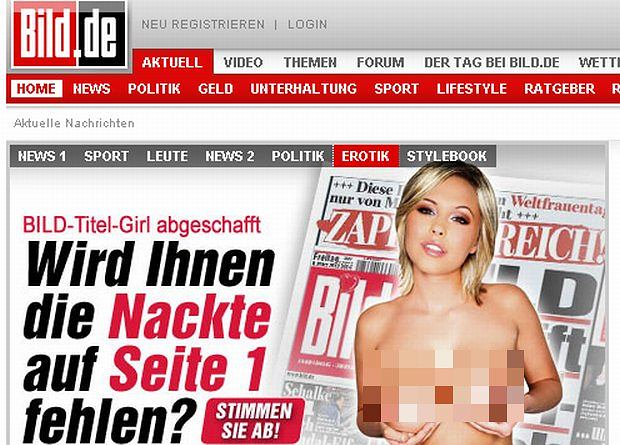 Fot. za Bild.de