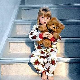 Kiedy dziecko samo w domu? -