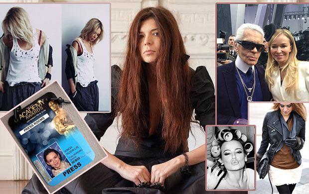 S�awne polskie blogerki pisz� nie tylko o modzie - czyj blog czytasz?