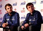 Verva Racing Team z nowym kierowc�