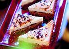 Ciasto czekoladowe z kremem Baileys