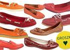 Wygodnie: mokasyny i buty pok�adowe