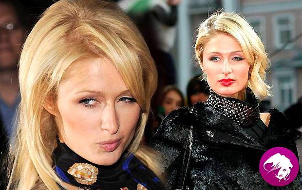 Paris Hilton - kr�lowa blondu