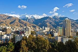 Iran chce odciąć się od globalnego internetu