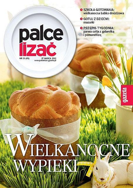 Palce Liza�, nr 65, 27. marca