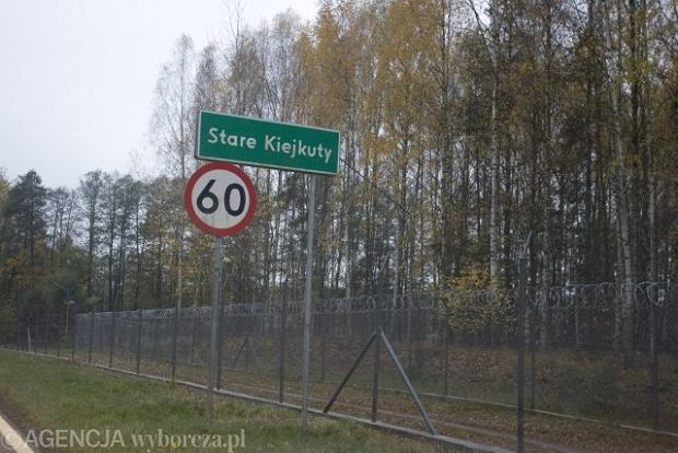 Na forum mi�dzynarodowym istnienie w Polsce tajnych wi�zie� CIA i torturowanie ludzi przes�dzone