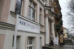 Czterech kandydat�w walczy o fotel szefa regionalnego NFZ