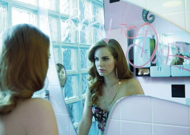"""Fragment nowej pisenki Lany Del Rey pojawił sięw trailerze do nadchodzącego filmu """"Wiek Adaline"""". Główną rolę zagra w nim Blake Lively."""