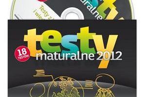 """""""Testy maturalne 2012"""" z """"Gazet� Wyborcz�"""""""