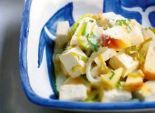 Gulasz z tofu w sosie curry - ugotuj